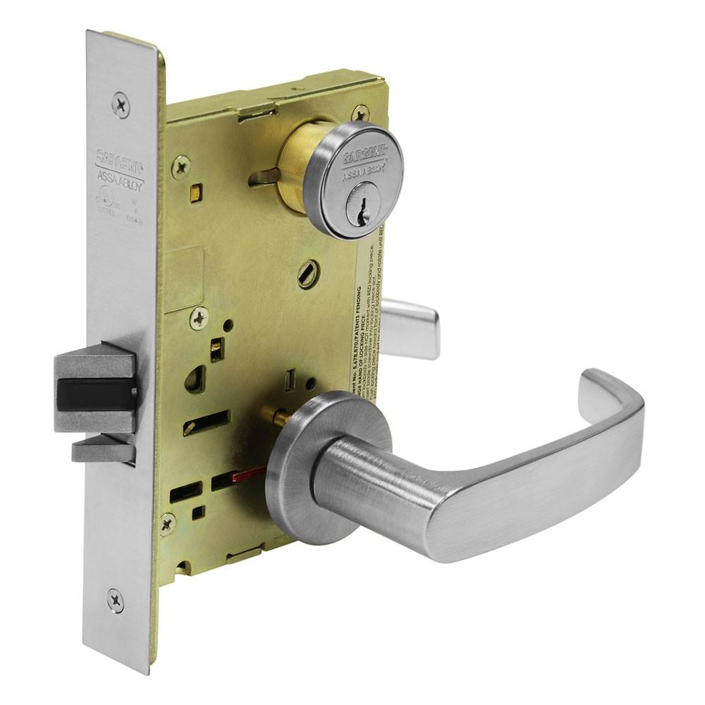 Door Locks, Mortise Locks image